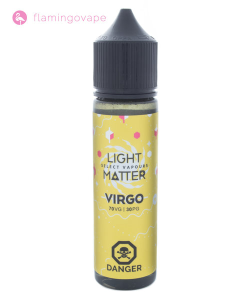 Virgo by Light Matter