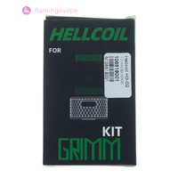 GRIMM Replacement single coil by Hellvape