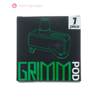 GRIMM Replacement Pod