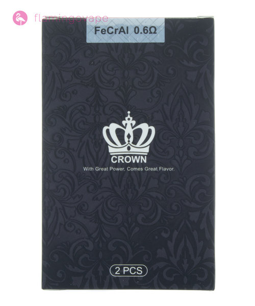 Uwell Crown Replacement Pods 2 Pack