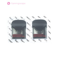 Crown Replacement Pods 2 Pack by Uwell