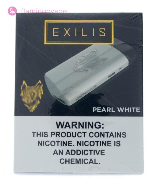 Exilis Pod Kit by SnowWolf