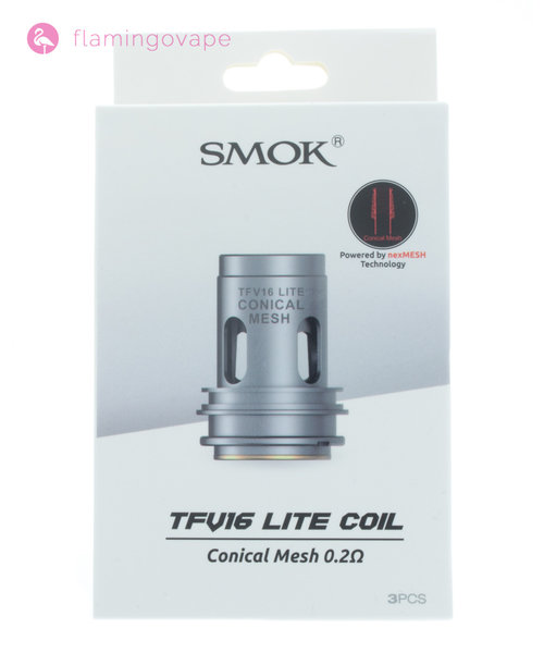 TFV16 Lite Coils 3-Pack by SMOK