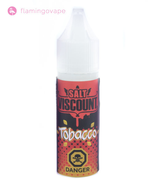 Tobacco 15mL by Viscount