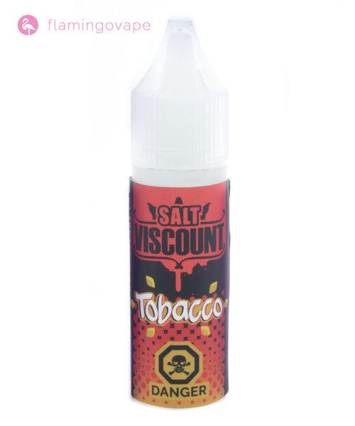Viscount Tobacco Salt 15mL
