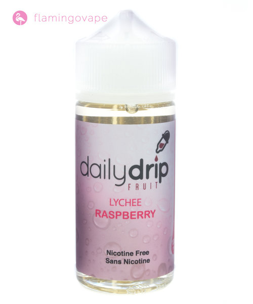 Lychee Raspberry by Daily Drip