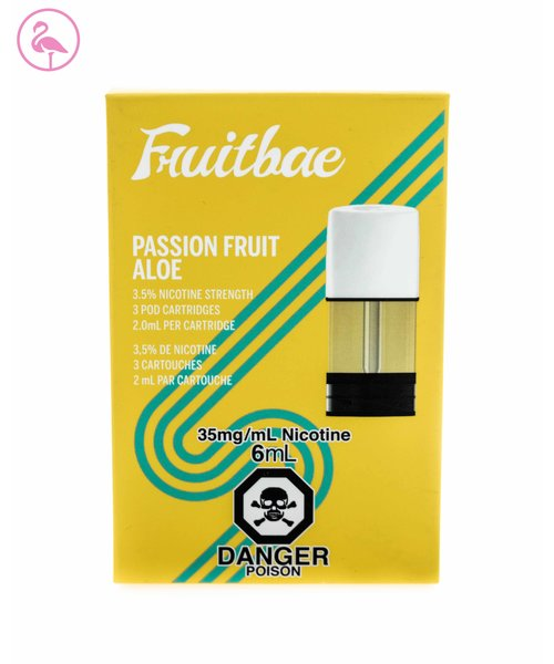 STLTH Pod Pack Fruitbae