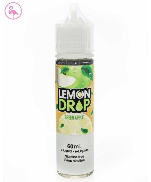 Lemon Drop Green Apple 60mL
