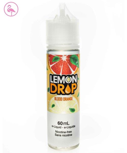 Lemon Drop Blood Orange 60mL