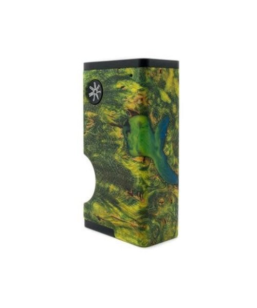 LUNA Squonk Mod by Asmodus x Ultroner