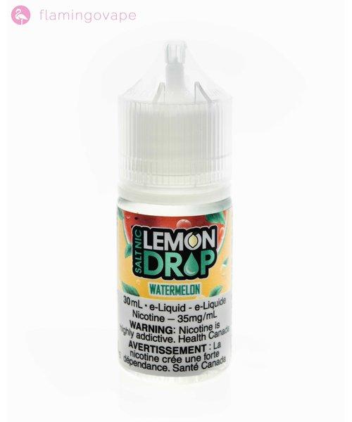 Lemon Drop Watermelon Salt 30mL