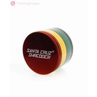 Santa Cruz 4 Piece Shredder (Large)