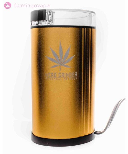 Large Electric Herb Grinder v2