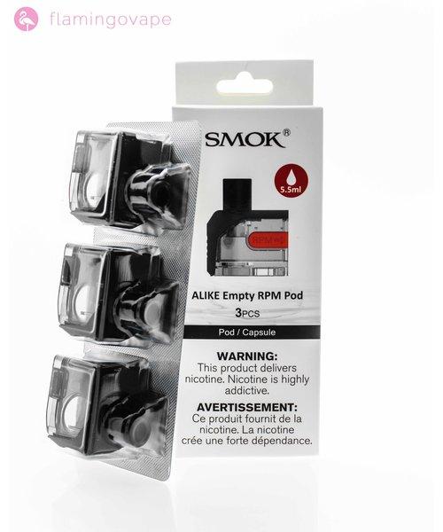 SMOK ALIKE Pod Replacement (Single)