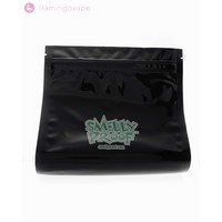 Smelly Proof Black Bag