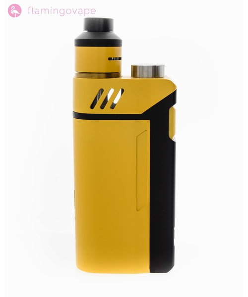 IJOY RDTA Box 200W Kit 12.8ml