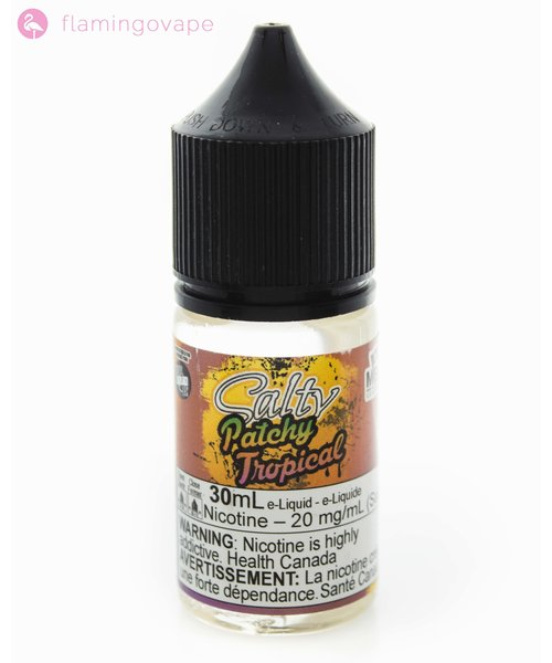 Mind Blown Salty Patchy Tropical 30mL