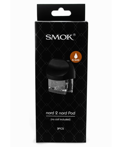 SMOK Nord 2 Replacement Pod (Single)