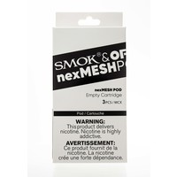 SMOK & OFRF Nexmesh Replacement Pod Single