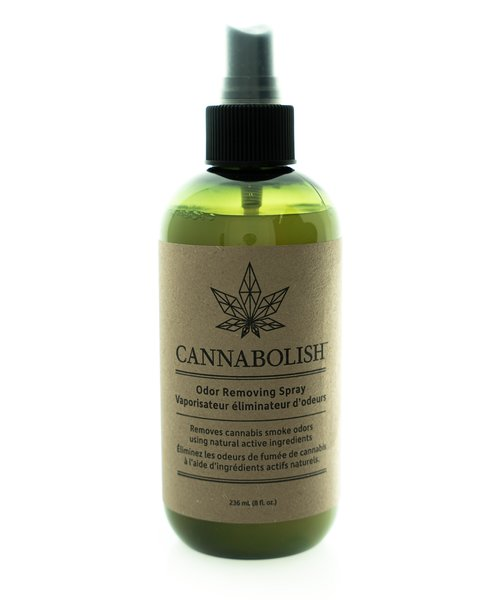 Cannabolish Spray 8oz