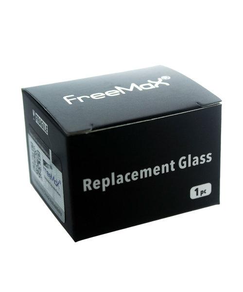 FreeMax Fireluke 3 Replacement Glass 5ml (Bubble)