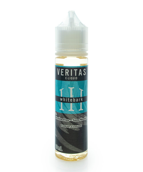 Veritas Whitebark 60mL