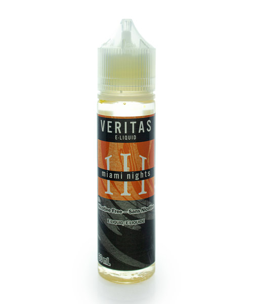 Veritas Miami Nights 60mL