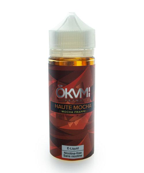 OKVMI Haute Mocha 120mL