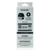 SMOK Nord X Replacement Pods 3-Pack