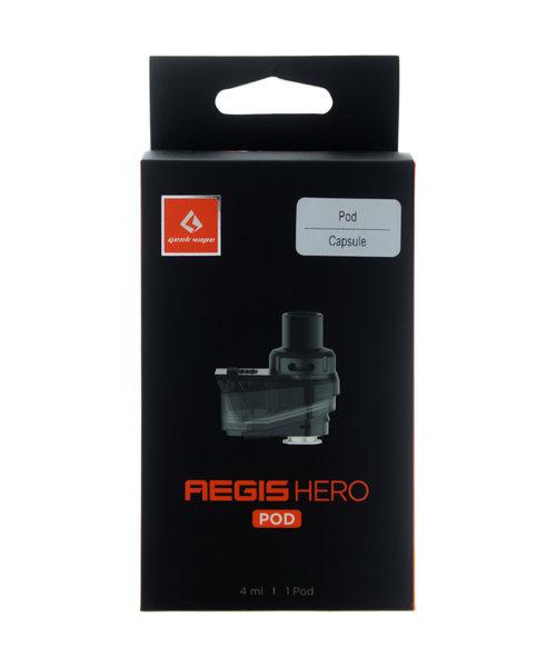 Geekvape Aegis Hero Replacement Pod