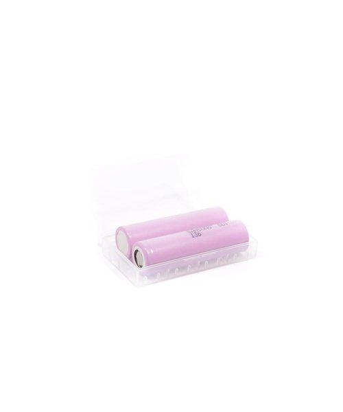 Battery 18650 Samsung 30Q 3000mAh