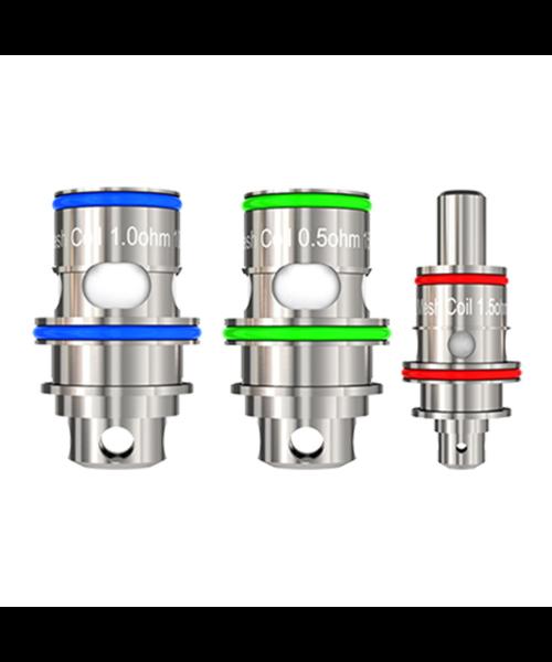 Freemax Fireluke 22 Replacement Coils 5-Pack