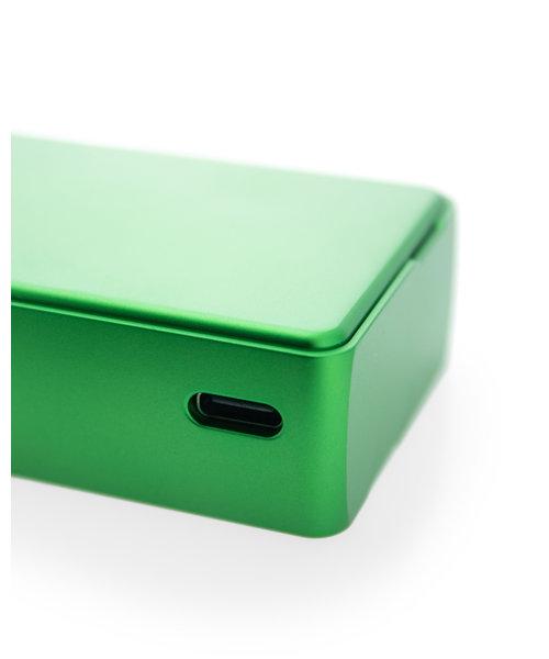 DotMod dotLeaf Green