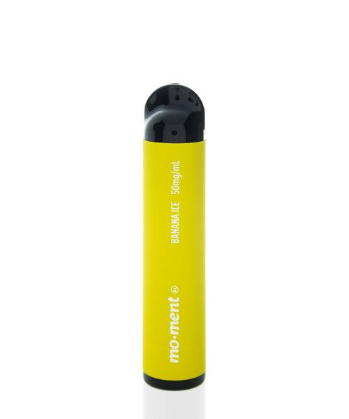 Mo-Ment XL (800 Puffs) Disposable