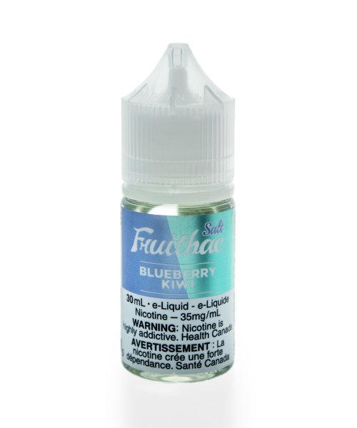 FRUITBAE Blueberry Kiwi Salt 30mL