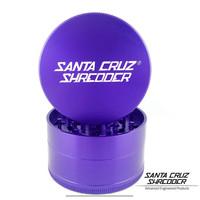 Santa Cruz 4 Piece Grinder/Shredder (Medium)