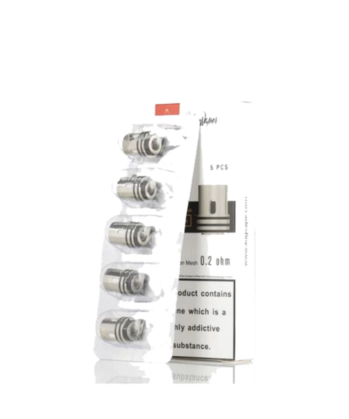 Augvape Intake Coils (pack of 5)