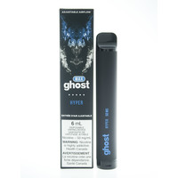 Ghost MAX (2000 puffs) Disposable Vape