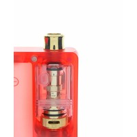 DOTMOD dotAIO Red Frost - Limited Edition