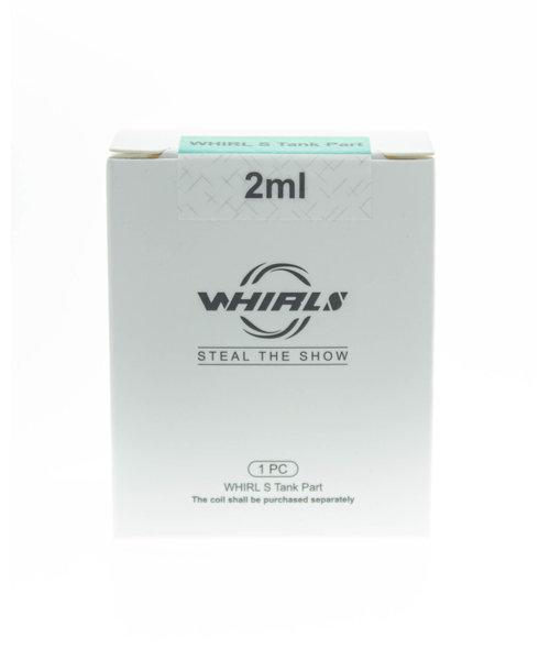 Uwell Whirl S AIO 2mL Replacement Cartridge