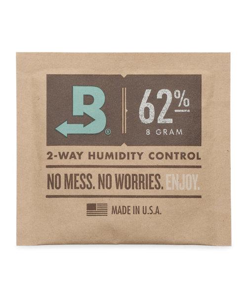 Boveda 2-Way 62% Humidity Control Pack
