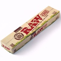 Raw Organic Cones 1 1/4 [32 Pack]