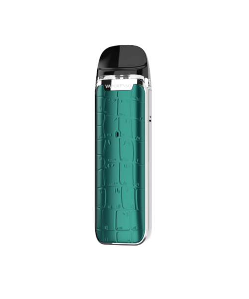 Vaporesso Luxe Q Pod Kit [CRC]