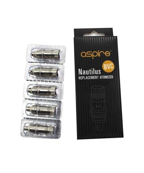 Aspire Nautilus 2 Coils 5 Pack