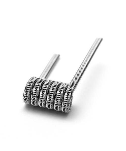 Infallible Coils