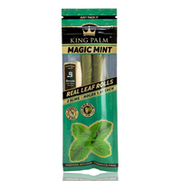 King Palm Mini Pre-Roll Pouch 2-Pack