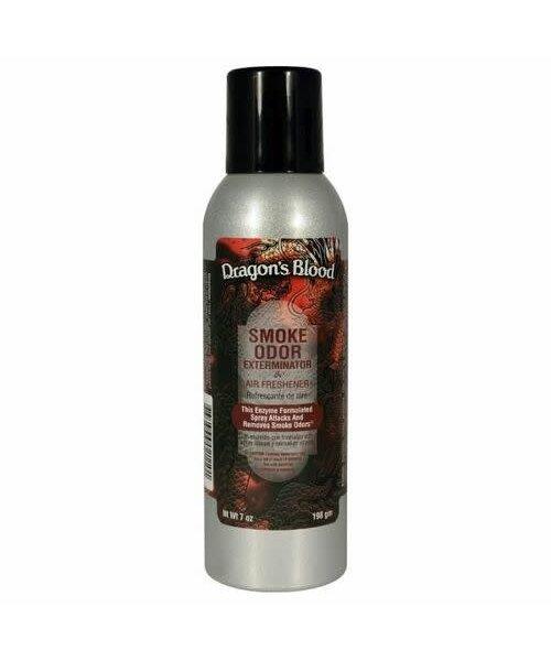 Smoke Odor Exterminator Spray 7oz