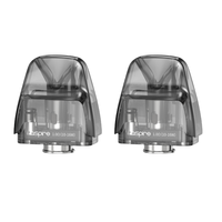 Aspire Tekno Replacement Pods 2-Pack [CRC]