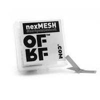 OFRF nexMESH (0.13 Ω) 10PCS/Pack