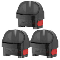 SMOK Nord 4 Replacement Pods 3-Pack